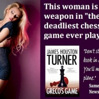 FROM FACT TO FICTION: GRECO'S GAME INSPIRED BY AN ACTUAL KGB HERO