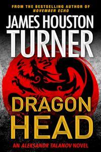 Dragon Head Book Cover
